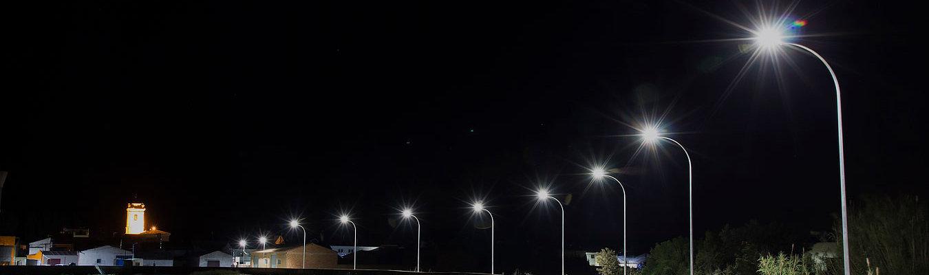 LED5V. Espacios Públicos. Cabecera
