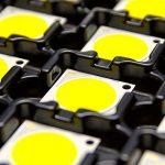 LED5V. Garantías de Calidad. El diodo COB