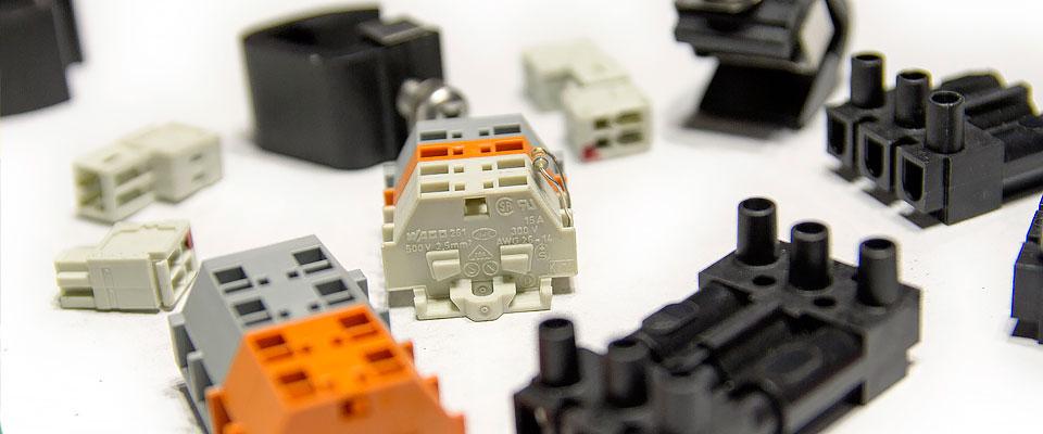 LED5V. Garantías de Calidad. Componentes y Marcas de prestigio