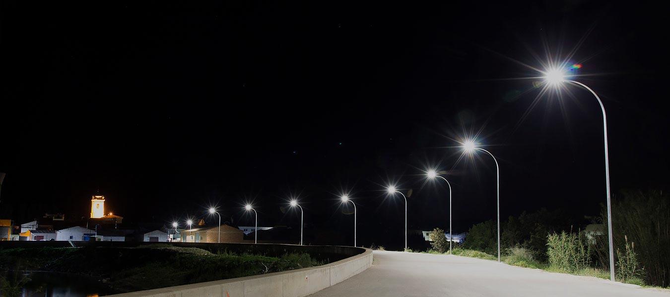 (Español) LED5V. Espacios públicos