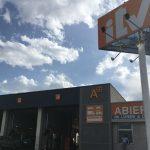 LED5V. Nuestros Proyectos. Iluminación Industrial. APPLUS Madrid #2