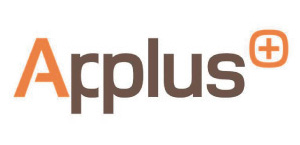 LED5V. Clientes. Empresas Industriales. Logo Marca. Applus