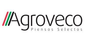 LED5V. Clientes. Empresas Industriales. Logo Marca. Agroveco