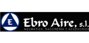 LED5V. Clientes. Empresas Industriales. Logo Marca. EbroAire