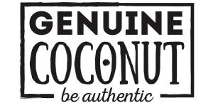 LED5V. Clientes. Empresas Industriales. Logo Marca. GenuineCoconut