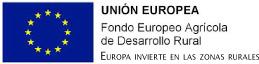 Logo. UE