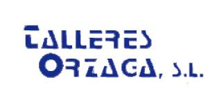 LED5V. Clientes. Empresas Industriales. Logo Marca. Talleres Orzaga